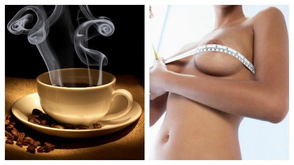 cafe y senos