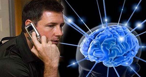 radiacion de los telefonos