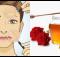 agua de rosas para arrugas