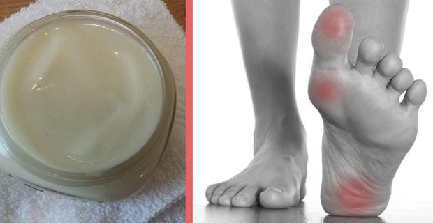 locion de magnesio para pies