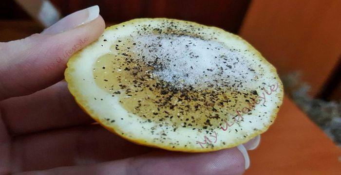 limon mezcla
