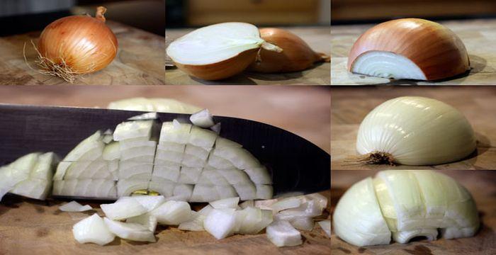 cebolla