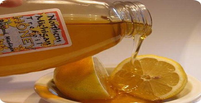 miel y limon
